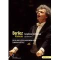 ベルリオーズ: 幻想交響曲 Op.14; ラモー: 「レ・ボレアド」組曲
