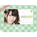 内田眞由美 AKB48 2013 卓上カレンダー