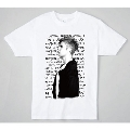 Justin Bieber Side Face Tシャツ Sサイズ