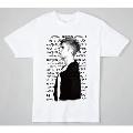 Justin Bieber Side Face Tシャツ Mサイズ