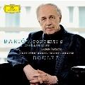 バルトーク:2台のピアノと打楽器のための協奏曲、ヴァイオリン協奏曲第1番、ヴィオラ協奏曲