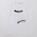 Abbey Road Come Together Something Tee White/Sサイズ