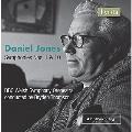 Daniel Jones: Symphonies No.1& 10