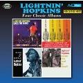 Four Classic Albums (Second Set)