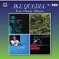 Four Classic Albums (Blue and Sentimental/It Might As Well Be Spring/Heavy Soul/Bossa Nova Soul Samba)