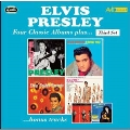 Four Classic Albums Plus... Vol. 3
