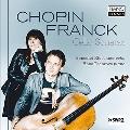 Chopi & Franck - Cello Sonatas