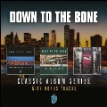 Classic Album Series: From Manhattan To Staten / The Urban Grooves / Spread The Word