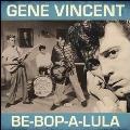 Be-Bop-A Lula<Blue Vinyl>