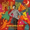 Sinfonia Pop [DVD+2CD]<初回生産限定盤>