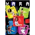 Step : Kara Vol. 3 (Deluxe Edition) [CD+BOOK+クリアファイル]<限定盤>