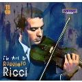 The Art of Ruggiero Ricci