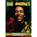 Bob Marley / 2013 A3 Calendar (Dream International)