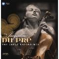 Jacqueline du Pre - The Complete EMI Recordings<限定盤>