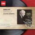 Debussy: Preludes Book.1 & Book.2