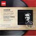 Mahler: Kindertotenlieder, etc