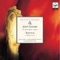 J.Tavener: The Protecting Veil; Britten: Suite for Cello Solo No.3 Op.87, etc