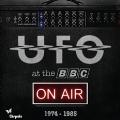 On Air: At The BBC 1974-1985 [5CD+DVD]<初回生産限定盤>