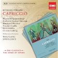 R.Strauss: Capriccio [2CD+CD-ROM]