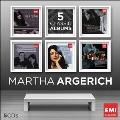 Martha Argerich Box Set<限定盤>