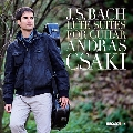 J.S. Bach: Lute Suites for Guitar