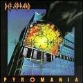 Pyromania<Red Vinyl/限定盤>