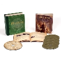 Lord Of The Rings: The Return Of The King - The Complete Recordings [4CD+Blu-ray Audio]