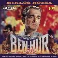 Music from Ben Hur (作品集)