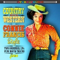 Country & Western Connie Francis Style