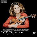 "E.W.Korngold: Violin Concerto Op.35; Bernstein: Serenade after Plato's ""Symposium"""