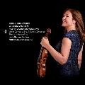 プロコフィエフ: ヴァイオリン協奏曲第1 番 ニ長調 Op.19/ウォルトン: ヴィオラ協奏曲/ヴォーン・ウィリアムズ: 揚げひばり