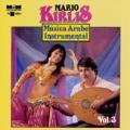 Musica Arabe Instrumental Vol.3