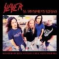 El Infierno Te Espera: Monsters Of Rock Santiago, Chile September 1994 - Us Tv Broadcast (Red Vinyl)  <限定盤>