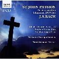 J.S.Bach: St. John Passion BWV.245
