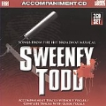 Sweeney Todd: Songs From the Hit Broadway Musical
