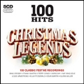 100 Hits : Christmas Legends