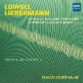 リーバーマン: ピアノ作品集 Vol.3