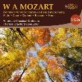 Mozart: Complete Wind Concertos on Period Instruments