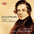 R. Schumann: Symphony 1-4, Overture to Manfred