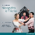 ロレンツァーニ: 歌劇『ニカンドロとフィレーノ』