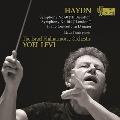 Haydn: Symphony No.60, No.104, Piano Concerto Hob.XVIII-11