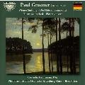 P.Graener: Wiener Sinfonie Op.110, Die Flote von Sanssouci, Turmwachterlied Op.107, etc