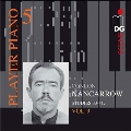 プレイヤー・ピアノ 5~ナンカロウ: 自動演奏ピアノのための習作第3集