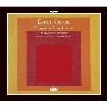 E.Krenek: Complete Symphonies