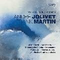 ジョリヴェ&マルタン: フルートとオーケストラのための作品集