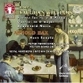 Ralph Vaughan Williams: Sonata for Horn & Piano, Quintet in D major, Household Music; Arnold Bax: Horn Sonata