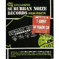 Suburban Noize Records Fan Pack [CD+Tシャツ]<限定盤>