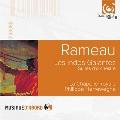 Rameau: Les Indes Galantes Suites / Herreweghe, et al