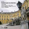 Haydn: Cantates pour les Esterhazy / Spering, Kraemer, et al