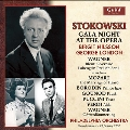 Stokowski - Gala Night at the Opera